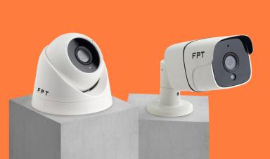 Cảnh báo giả mạo thương hiệu FPT Camera