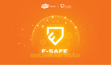 Lướt Net an toàn cùng F-Safe
