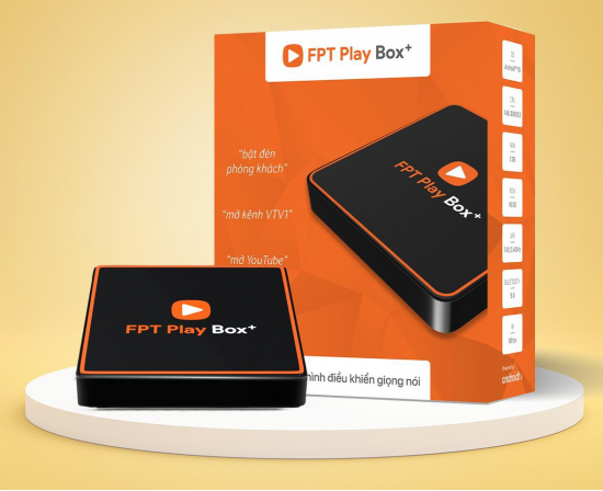 FPT Play Box + (2GB)